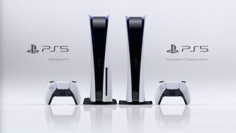 Sony PS5 Playstation 5