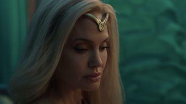 angelina jolie, eternals, memes, marvel, avengers, thanos