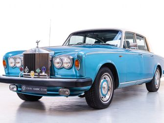 Tweedehands Rolls Royce Silver Shadow II 1977 occasion