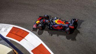 Max Verstappen Formule 1 jaaroverzicht Olav Mol