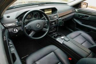 Tweedehands Mercedes-Benz E 350 2009 occasion