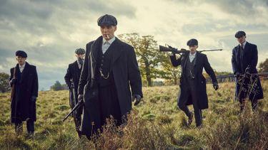 Bedenker Peaky Blinders geeft update over seizoen 6 en afsluitende film