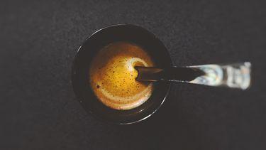 koffie, afvallen, onderzoek, vetverbranding