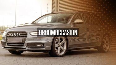 Audi S4 Avant, tweedehands, occasion