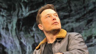 Elon Musk Thailand