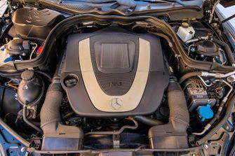 Tweedehands Mercedes-Benz E350 2009 occasion