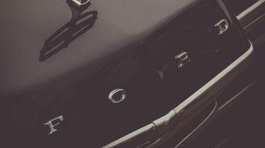 ford, zelfrijdende auto, theekrans, tafel