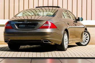 Tweedehands Mercedes-Benz CLS 300 occasion