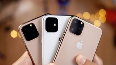 iPhone 11 concept Apple