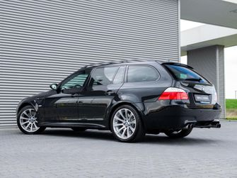 Tweedehands BMW M5 Touring 2007 occasion