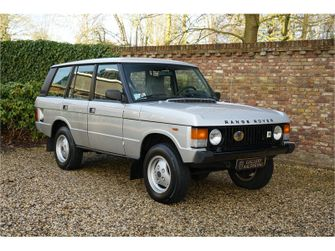 Tweedehands Range Rover 1985 occasion