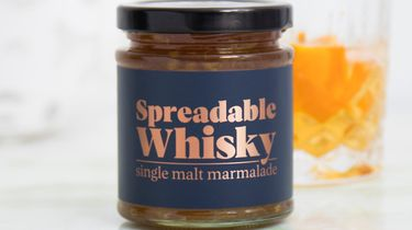 Whisky Marmelade