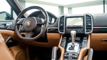Tweedehands Porsche Cayenne occasion