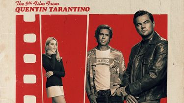 quentin tarantino, 10 films, once upon a time in hollywood