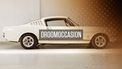 tweedehands ford mustang fastback, oldtimer, occasion, 1965