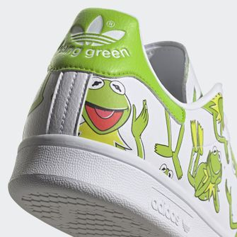 adidas stan smith kermit