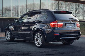 Tweedehands BMW X5 M uit 2010