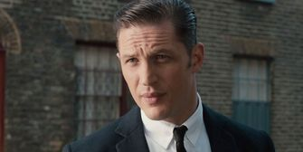 Tom Hardy Nieuwe James Bond
