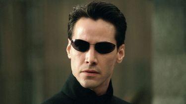 neo, look, behind the scenes, the matrix 4, keanu reeves