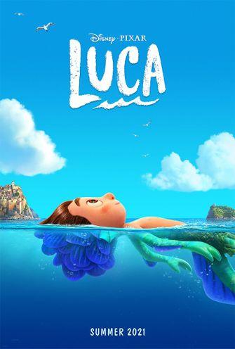 Pixar maakt na Soul opnieuw indruk met het zonnige Luca