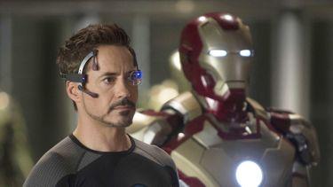 Grootste weekendomzet ooit: megarecord Avengers: Endgame gebroken