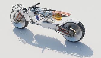 nasa motor concept