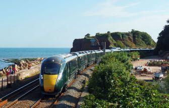 Dawlish, Great Scenic Railways