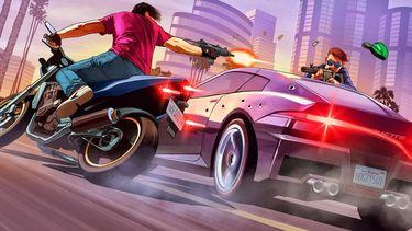 GTA 6 Grand Theft Auto releasedatum