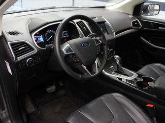 Tweedehands Ford Edge V6 SUV occasion