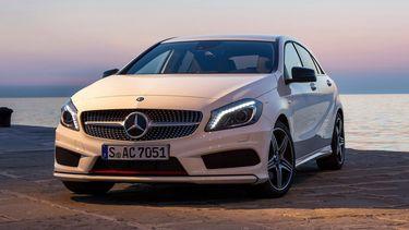 Tweedehands Mercedes