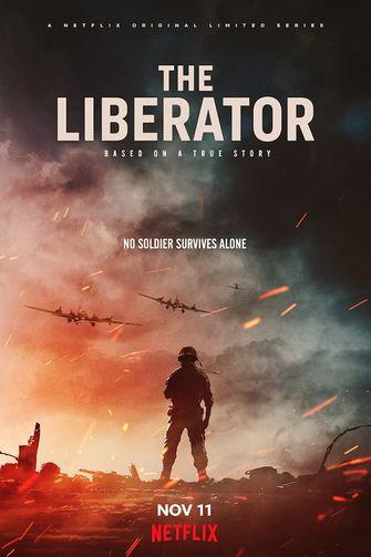 The Liberator: Netflix verrast met innovatieve oorlogsserie vol epische actie