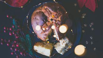 afvallen, goed voornemen, kerst, sinterklaas, calorieën, tips, gezond
