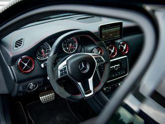 Tweedehands Mercedes-Benz A-Klasse 45 AMG 2013 occasion