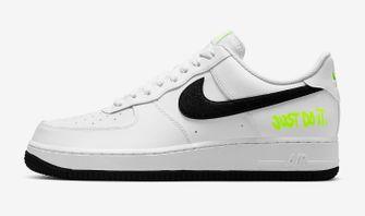 nieuwe sneakers, week 18, releases, nike air force 1, playstation 5