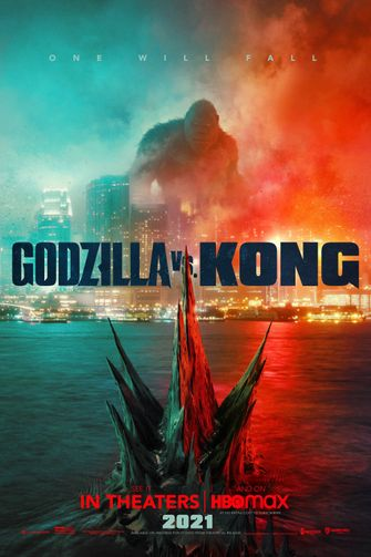 King vs Godzilla vs Kong trailerKong trailer