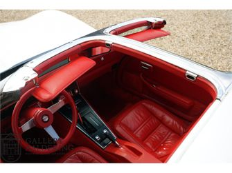 Tweedehands Chevrolet Corvette C3 Targa 1978 occasion