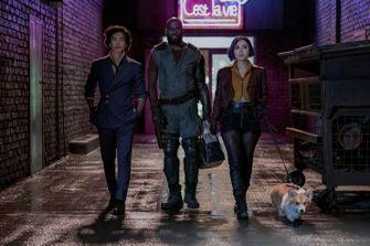 Onmogelijke adaptatie: Netflix onthult eerste beelden Cowboy Bebop