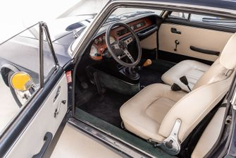 Tweedehands Lancia Fulcia S Rally 1975 occasion