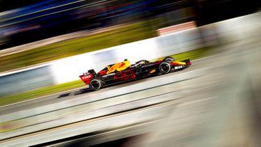 F1 TV Pro gratis Formule 1 Max Verstappen