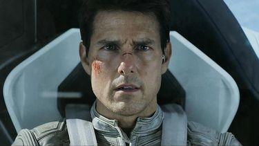 Rusland Tom Cruise ruimte