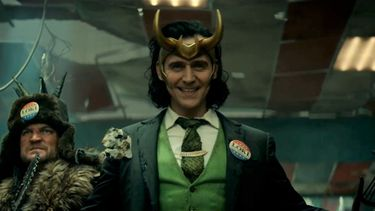 Loki Disney+ Disney Marvel