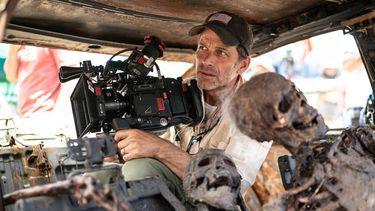 N-Plus Netflix Army of the Dead Netflix zombiefilm