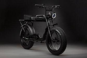 Elektrische fiets Super73 S front