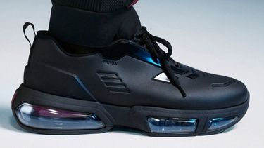 prada collision 19 lr, sneakers, nike air max 97, week 1, 2021