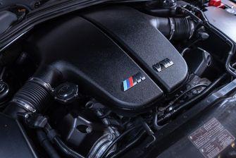 Tweedehands BMW M5 E60 2007 occasion