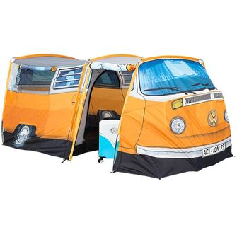 Action Tent volkswagen