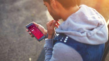 Magnolia dating-app