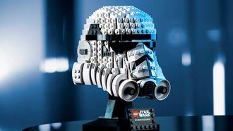 lego sets, vaderdag, bol.com, stormtrooper helm