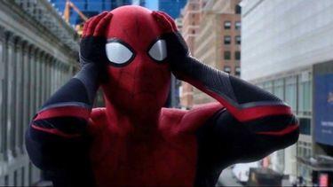 Disney Spider-Man geld