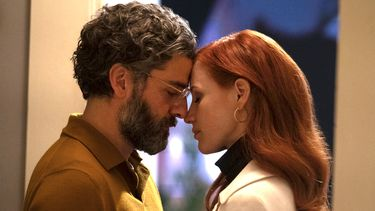 Scenes from a marriage Oscar Isaac en Jessica Chastain maken indruk in nieuwe HBO-serie